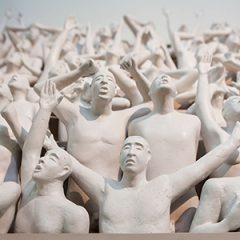 SCULTO, Feria nacional de Escultura Contemporánea en Logroño