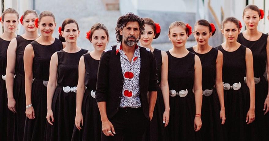 Arcangel Y Las Nuevas Voces Búlgaras La Guía Go