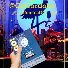 Welcome to Córdoba: ¡Revista GO! Junio en Córdoba