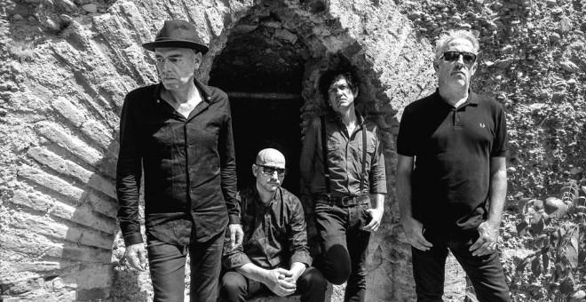El Bull Music Festival incorpora a Lagartija Nick en sustitución de Boni, que anula su actuación por motivos de enfermedad