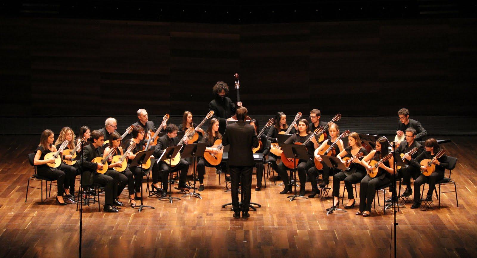 Nace el Festival de Plectro Ciudad de Granada