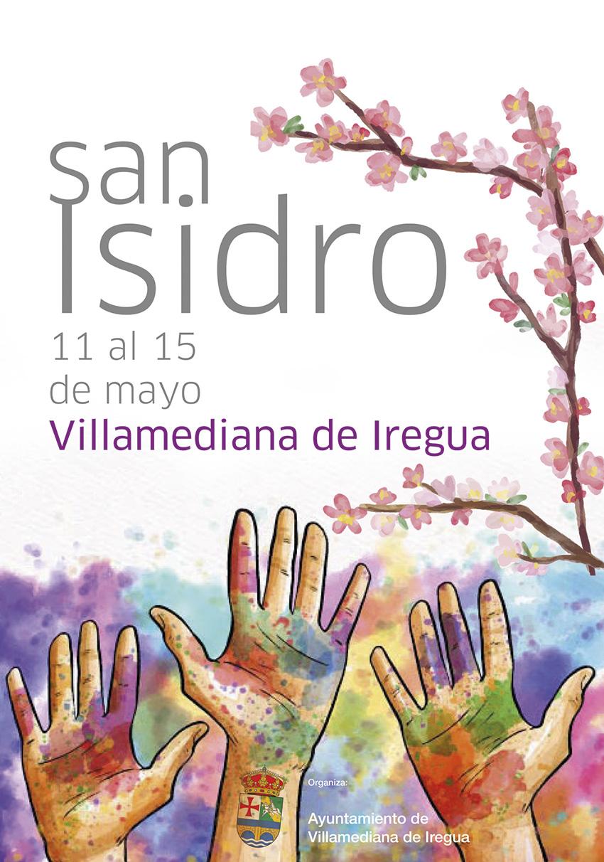 Fiestas de San Isidro en Villamediana