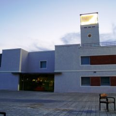 `Verano Espacial: Julio-Agosto 2018´  espaciojoven Valladolid