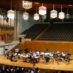 Concierto XL Aniversario del Auditorio Manuel de Falla en Granada