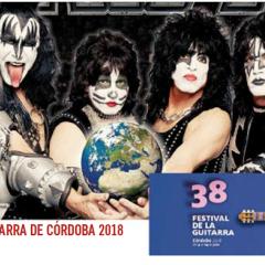 El hard rock y el heavy metal ganan enteros en Córdoba con Kiss y Europe