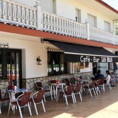 Bar Las Eras