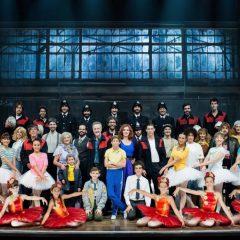 Billy Elliot, mejor musical en los Premios del Teatro Musical