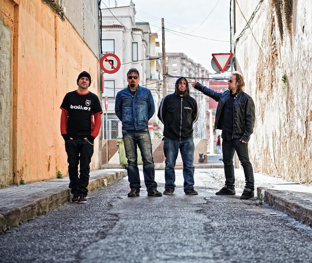 Rozalén y Boikot, grandes nombres para el cierre de cartel del VI The Juergas Rock Festival en Adra