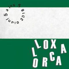 La programación del 'Cinco a las cinco' por el 120 aniversario del nacimiento de Lorca en Fuente Vaqueros