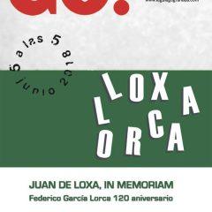 Las citas culturales imprescindibles en Junio en Granada