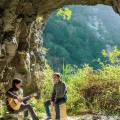 Sonus de Gaia concierto en Tomiño