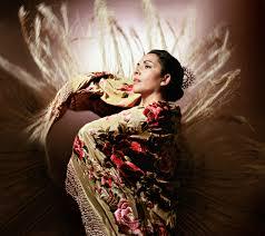 Almuñécar acoge Eva Yerbabuena el 29 de julio en La Caña Flamenca