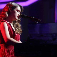 Amaia dará un concierto en el Teatro Real