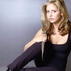 Ya está en marcha una nueva versión de 'Buffy, cazavampiros'