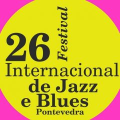 Festival Internacional de Jazz & Blues de Pontevedra