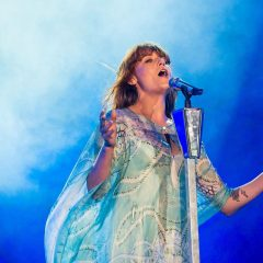 Florence + The Machine actuará en Madrid y Barcelona en 2019