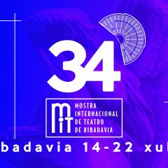 Mit XXXIV, muestra internacional de teatro de Ribadavia
