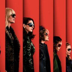 'Ocean's 8': llega a los cines la esperada película