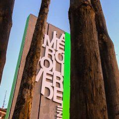 La Metrópoli Verde, el Nueva York de los bosques, en San Zadornil