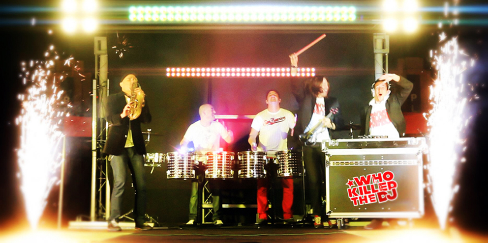 Esta semana en el Festival de Verano Plaza Mayor 2108: Los Tres Tenores, Who Killed The Dj y Se Llama Copla
