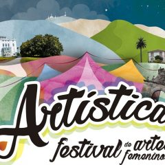 Artísticas, el festival de artes en femenino