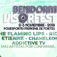 Llega un nuevo festival de música: el Benidorm Visor Fest