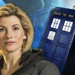 Nuevas imágenes de la próxima temporada de 'Doctor Who'