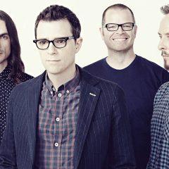 Weezer, primeros confirmados en el BiIbao BBK Live 2019