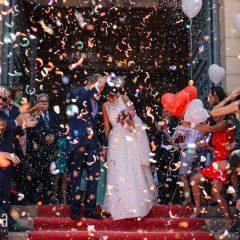 Fotógrafos y vídeo de bodas en Albacete