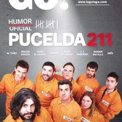 Revista Go Valladolid , `Agosto 2018´
