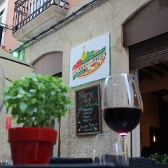 La Casa de la Pizza Alicante