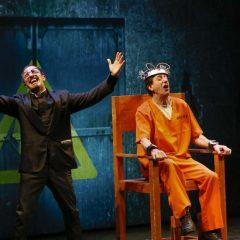 Programación del Teatro Moderno de Chiclana en agosto