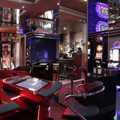 Mystery, Nevada y Macao: Los salones de juego de Granada