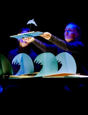 Todos los detalles de Quiquiriquí, el Festival de Teatro de títeres de Granada
