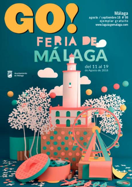 Las citas culturales que no puedes perderte en agosto 2018 Málaga
