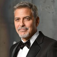 George Clooney: el actor mejor pagado
