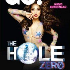 Revista GO! Pontevedra Nº 120 de septiembre