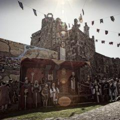 XXX festa da istoria de Ribadavia