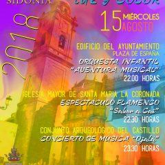 Medina Sidonia luz y color