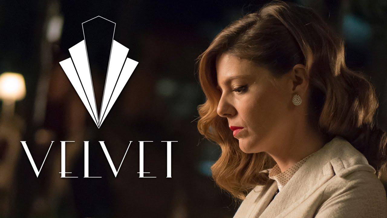 Manuela Velasco ficha por la nueva temporada de 'Velvet Colección'