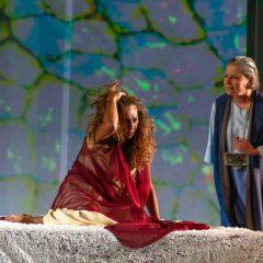 X Festival de Teatro Grecolatino Sexi Firmum Iulium de Almuñécar