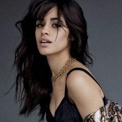 Camila Cabello, ganadora del premio al Vídeo del año