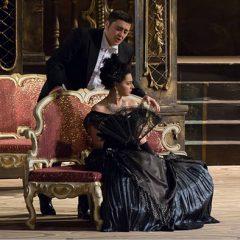 La 'Traviata' de Verdi en Octubre en el Teatro Municipal Isabel La Católica de Granada