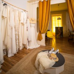 Ilumina Wedding Showroom Santander