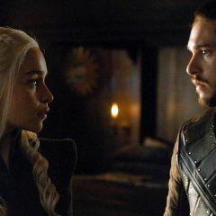 Llegan las primeras imágenes de la última temporada de 'Juego de tronos'