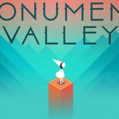 El videojuego 'Monument Valley' será una película