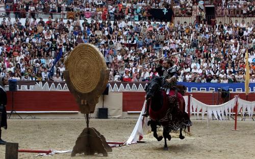Feira Franca, fiesta de interés turístico en Pontevedra