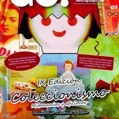 Revista Go Valladolid `Octubre 2018´