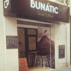 Bunátic Slow Coffee