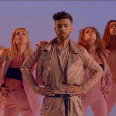 El videoclip de 'Quizás', primer tema de Agoney, acusado de plagio